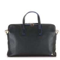 Panama Briefcase Black