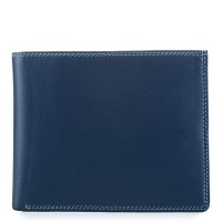 Large Men's Wallet w/Britelite Royal