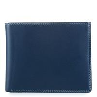 Large Men's Wallet w/Britelite Royal