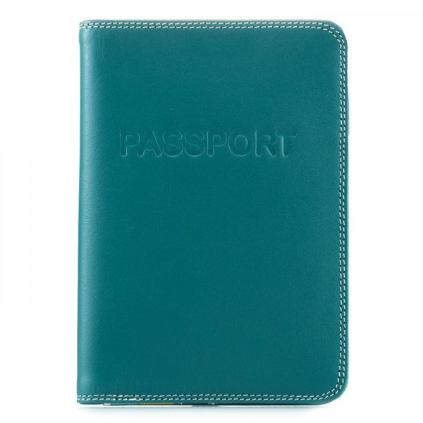 Passport Cover Mint