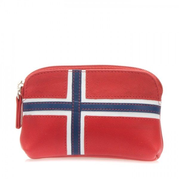 Flag Purse Norway