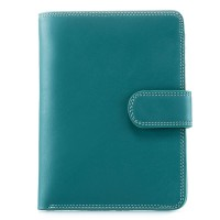 Large Snap Wallet Mint