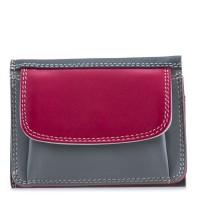 Mini Tri-fold Wallet Storm
