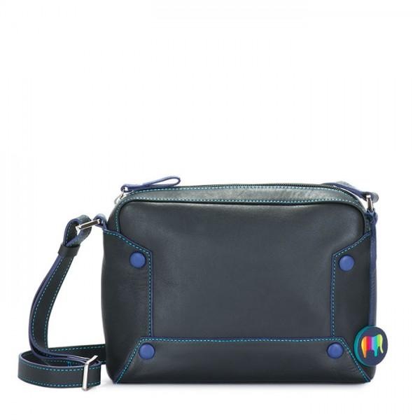 Madrid Small Camera Bag Black