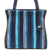 Laguna Small Shopper Denim