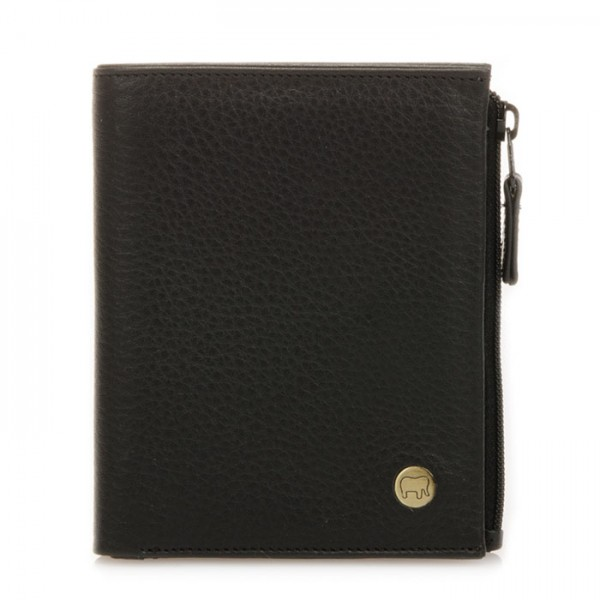 Panama ID Wallet Black
