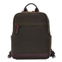 Voyager Classic Backpack Khaki