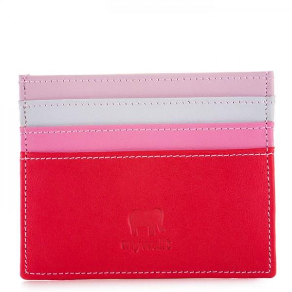 Porta carte di credito Ruby