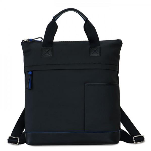 Voyager N/S Backpack Black