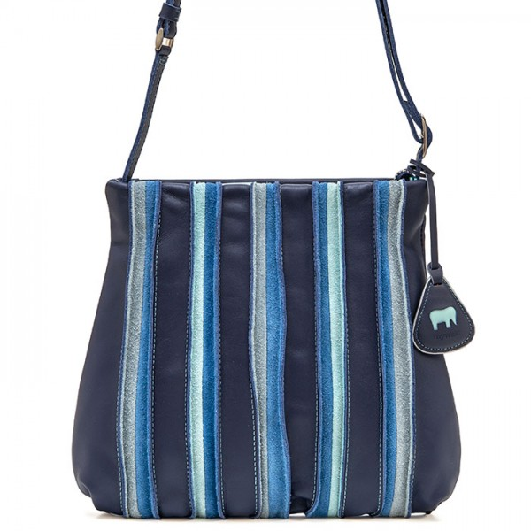 Laguna Shoulder Bag Denim