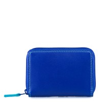 Zip Around Coin Purse Seascape