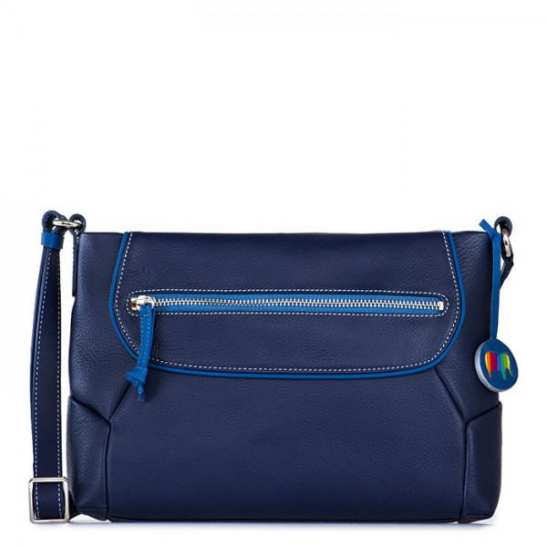 Crossbody Zip Zip Top Navy Marsella Top Marsella xqf6pX0XwO