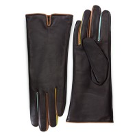 Long Gloves (Size 7) Mocha
