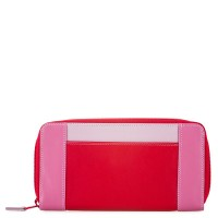 Large Zip Wallet Ruby