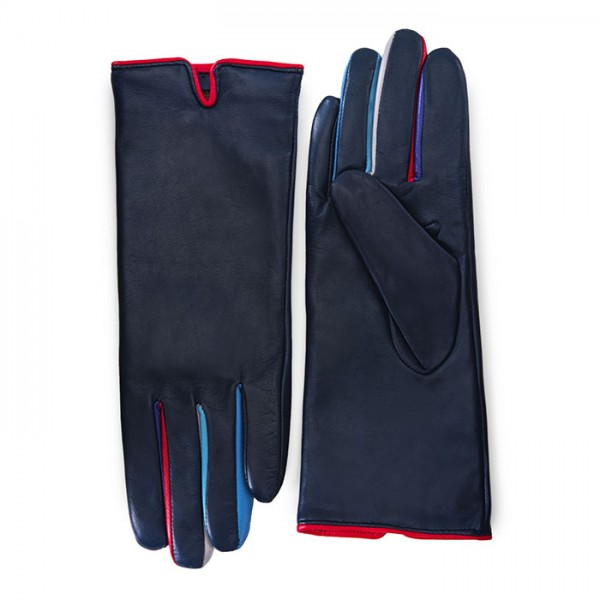 Long Gloves (Size 7) Royal