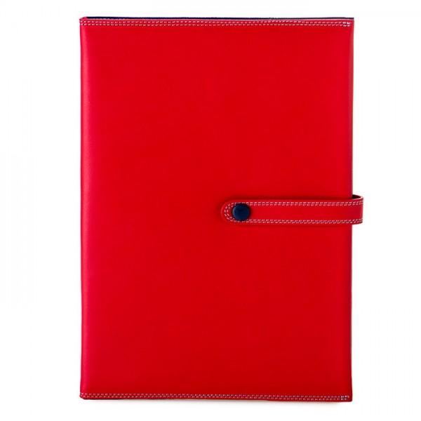 Großes Notizbuch Royal
