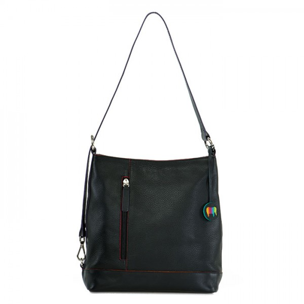 Hobo Bag Zurich Black Pace