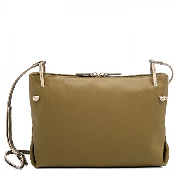 Rio Slouch Bag Olive