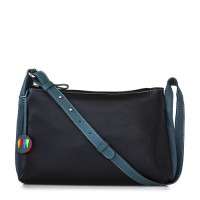 Lima E/W Shoulder Bag Black