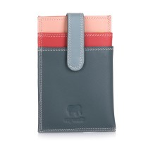 Money Clip CC Holder Urban Sky
