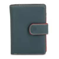 Medium Snap Wallet Urban Sky