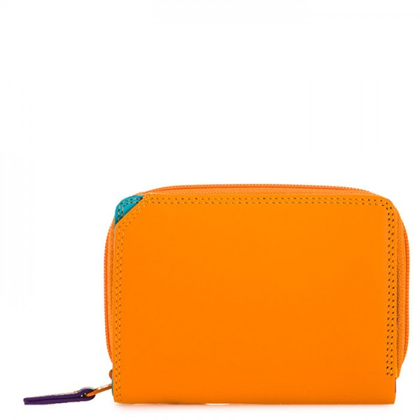 Small Zip Wallet Copacabana