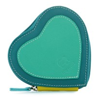 Heart Purse Mint