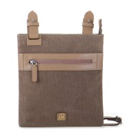 Matera Cross Body Olive