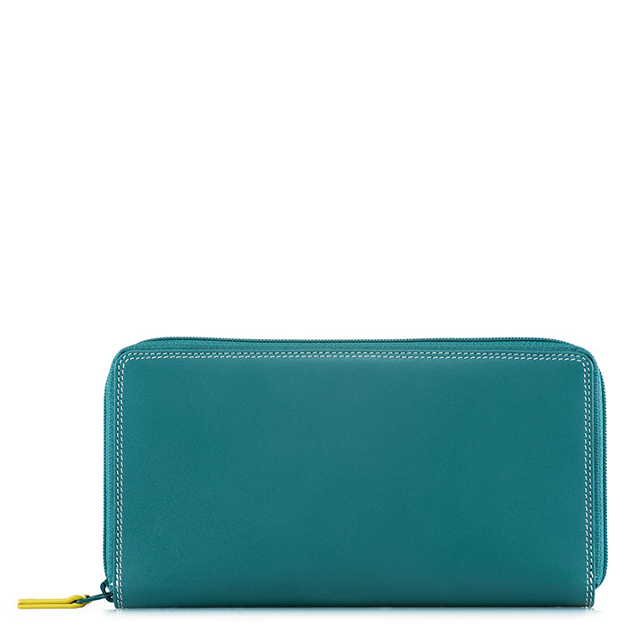 166926c5dddc6 Preview  Large Double Zip Wallet Mint ...