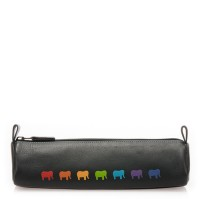 Lucca Pencil Case Black Pace