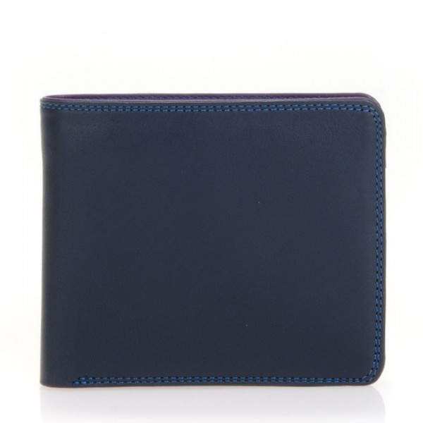 Standard Men's Wallet Kingfisher