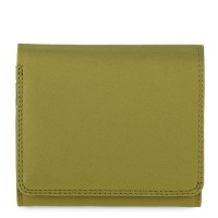 Tray Purse Wallet Olive