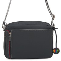 Small Organiser Cross Body Bag Storm