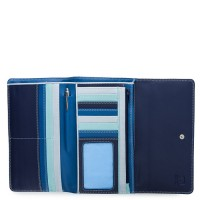 Checkbook Holder/Wallet Denim