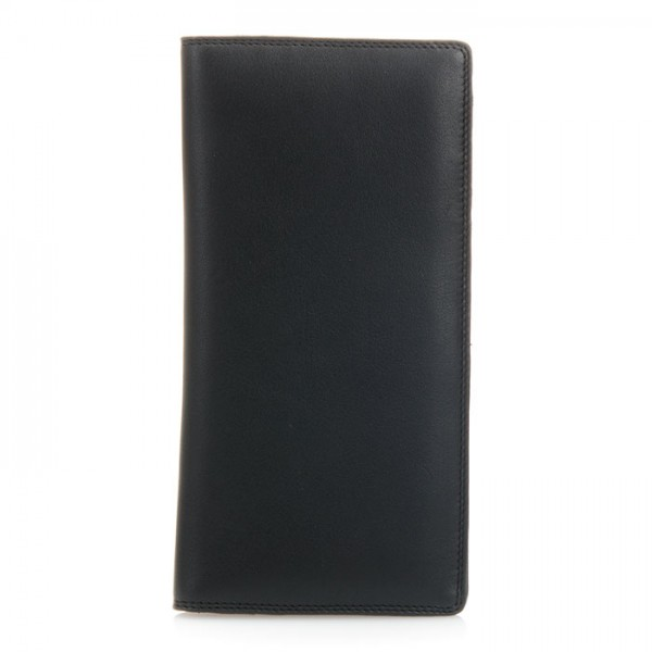 Breast Pocket Wallet Black