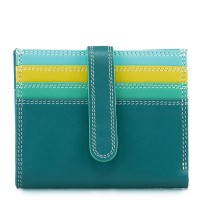 Small Tab Card Wallet Mint