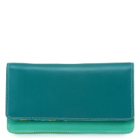 Medium Matinee Wallet Mint