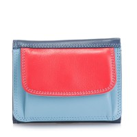Mini Tri-fold Wallet Royal