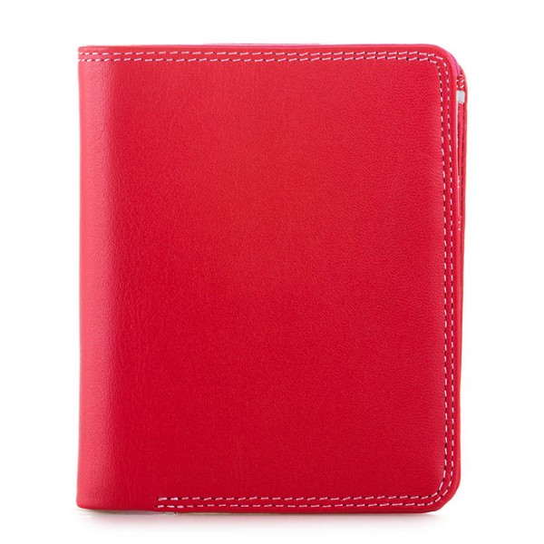 Medium Zip Wallet Ruby