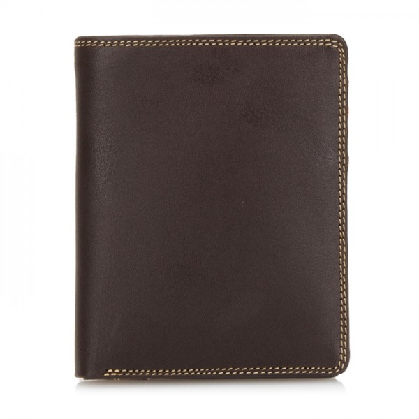 Medium Slim Wallet Safari Multi