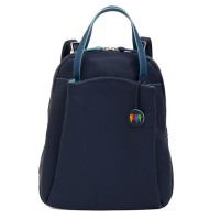 Verona Backpack Denim