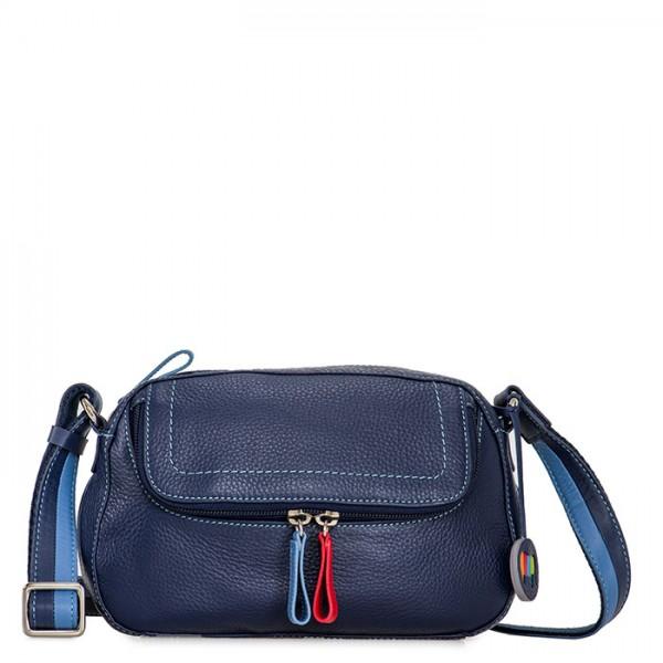 Seoul Small Shoulder Bag Blue