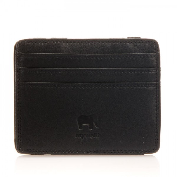 Magic Wallet Schwarz