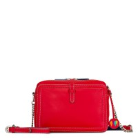 Dubai Crossbody Red