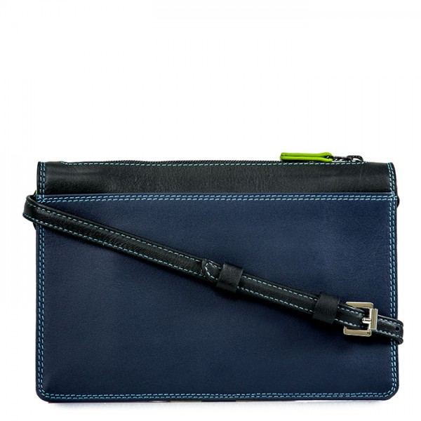 Small Travel Pouch Black Pace