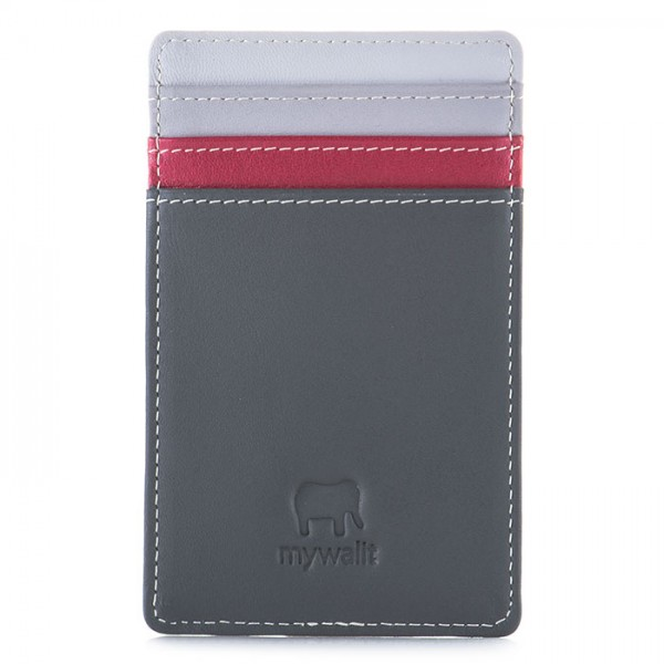 N/S Credit Card Holder Storm