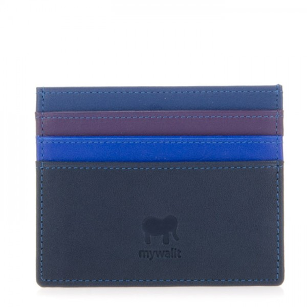 Credit Card Holder Kingfisher