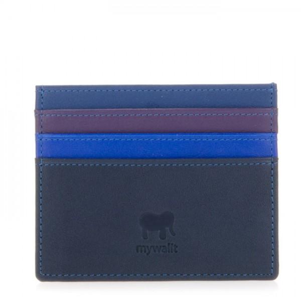 Kreditkartenetui Kingfisher