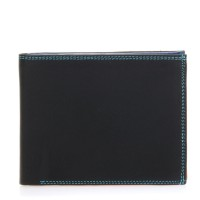 Medium Men's Wallet Black Pace