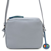 Bruges Camera Bag Grey